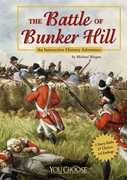 The Battle of Bunker Hill 0 9781429611787 1429611782