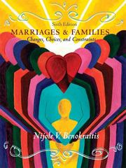 Marriages and Families 6th Edition 9780132431736 0132431734