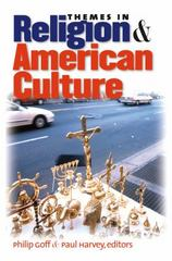 Themes in Religion and American Culture 1st Edition 9780807875827 0807875821