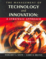 The Management of Technology and Innovation 1st edition 9780324144970 0324144970