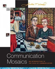 Communication Mosaics 4th edition 9780534646868 0534646867
