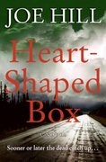 Heart-Shaped Box 1st edition 9780061147937 0061147931