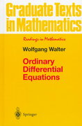 Ordinary Differential Equations 1st edition 9780387984599 0387984593