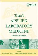 Tietz's Applied Laboratory Medicine 2nd Edition 9780471714576 0471714577