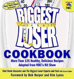 The Biggest Loser Cookbook 0 9781594865756 1594865752