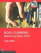 Rock Climbing 1st Edition 9780898867435 0898867436