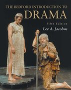The Bedford Introduction to Drama 5th Edition 9780312414412 0312414412