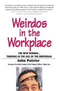 Weirdos in the Workplace 1st edition 9780131478992 0131478990