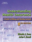 Understanding Health Insurance 8th edition 9781401895952 1401895956