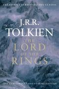 The Lord of the Rings 50th Edition 9780618640157 0618640150