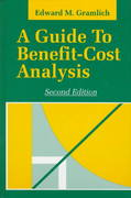 A Guide to Benefit-Cost Analysis 2nd Edition 9780881339888 0881339881