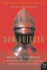 Don Quixote 2nd Edition 9780060934347 0060934344