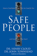 Safe People 0 9780310210849 0310210844