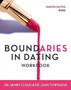 Boundaries in Dating Workbook 0 9780310233305 0310233305