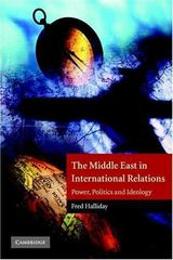 The Middle East in International Relations 0 9780521597418 0521597412