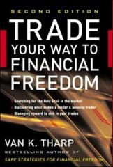 Trade Your Way to Financial Freedom 2nd edition 9780071478717 007147871X