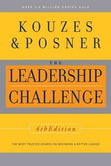 The Leadership Challenge 4th Edition 9780787984915 0787984914