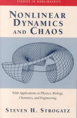 Nonlinear Dynamics And Chaos 1st edition 9780738204536 0738204536
