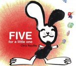 Five for a Little One 0 9780689845994 0689845995