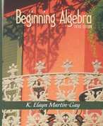 Beginning Algebra 3rd edition 9780130867636 0130867632