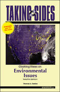 Clashing Views on Environmental Issues 12th edition 9780073514437 0073514438