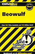 CliffsNotes on Beowulf 1st edition 9780764585807 0764585800