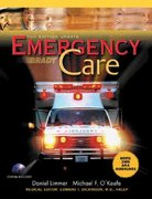 Emergency Care AHA Update (Paper) 10th edition 9780131593626 0131593625