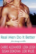 Real Men Do It Better 1st edition 9780312359799 0312359799