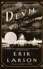 The Devil in the White City 0 9780375725609 0375725601