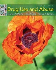 Drug Use and Abuse 5th edition 9780495092070 049509207X