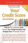 Your Credit Score 2nd edition 9780132254588 0132254581