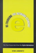 Rethinking the Network Economy 0 9780814406496 0814406491