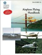 Airplane Flying Handbook 2nd edition 9781560275572 156027557X