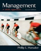 Management 2nd edition 9780131441866 0131441868