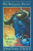 The Golem's Eye 2nd edition 9780786836543 0786836547