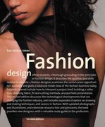 Fashion Design 2nd edition 9780823016440 0823016447