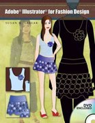 Adobe Illustrator for Fashion Design 1st edition 9780131192744 0131192744
