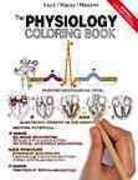 The Physiology Coloring Book 2nd edition 9780321036636 0321036638