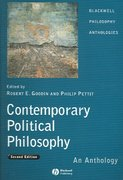 Contemporary Political Philosophy 2nd Edition 9781405130653 1405130652