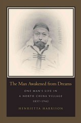 The Man Awakened from Dreams 1st Edition 9780804750691 0804750696