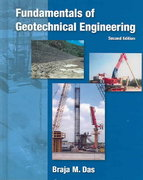 Fundamentals of Geotechnical Engineering 2nd edition 9780534492946 0534492940