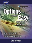 Options Made Easy 2nd edition 9780131871359 0131871358