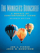 Managers Bookshelf 7th edition 9780131490345 0131490346