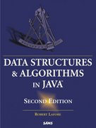 Data Structures and Algorithms in Java 2nd edition 9780768662603 0768662605