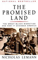 The Promised Land 1st Edition 9780679733478 0679733477