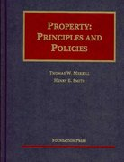 Property 1st Edition 9781599410111 1599410117