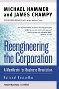 Reengineering the Corporation 1st Edition 9780061808647 0061808644