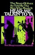 Hear Me Talkin' to Ya 1st Edition 9780486217260 0486217264