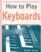 How to Play Keyboards 0 9780312287078 0312287070