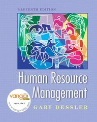 Human Resource Management 11th edition 9780131746176 0131746170